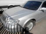 Chery Eastar 2.4 AT