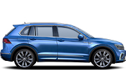Volkswagen Tiguan 2.0 TSI(220hp) AT 4Motion Highline